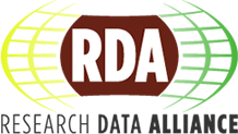 RDA the Research Data Alliance