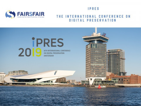 Highlights from iPRES 2019