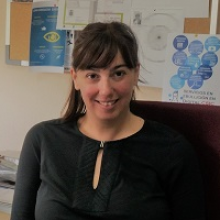 Isabel Bernal, CSIC