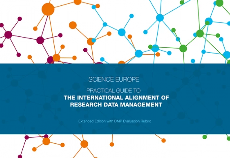 Aligning Research Data Management Across Europe - Science Europe