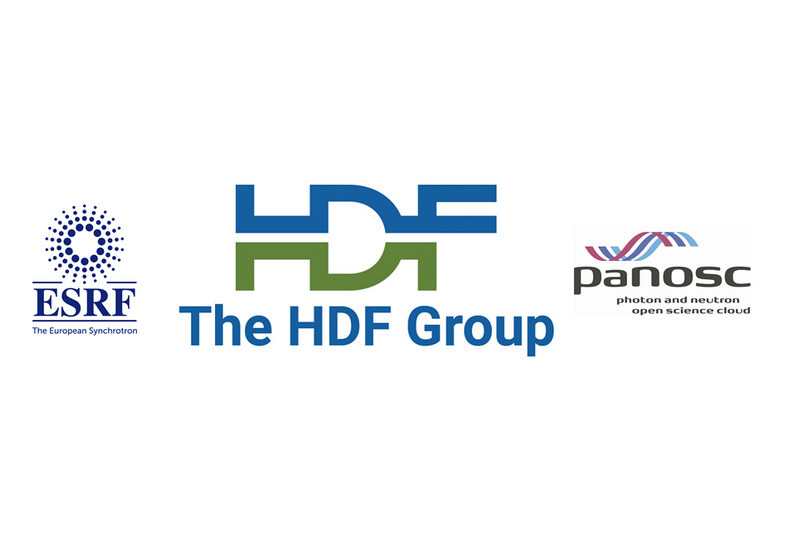 HDF5 European Workshop for Science and Industry | FAIRsFAIR