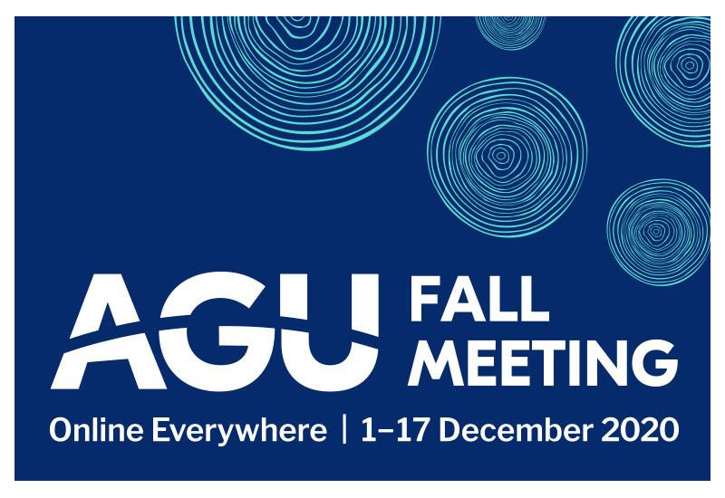FAIRsFAIR at AGU Fall 2020